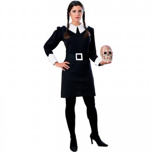 wednesday-addams-family-costume