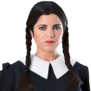 wednesday-addams-wig